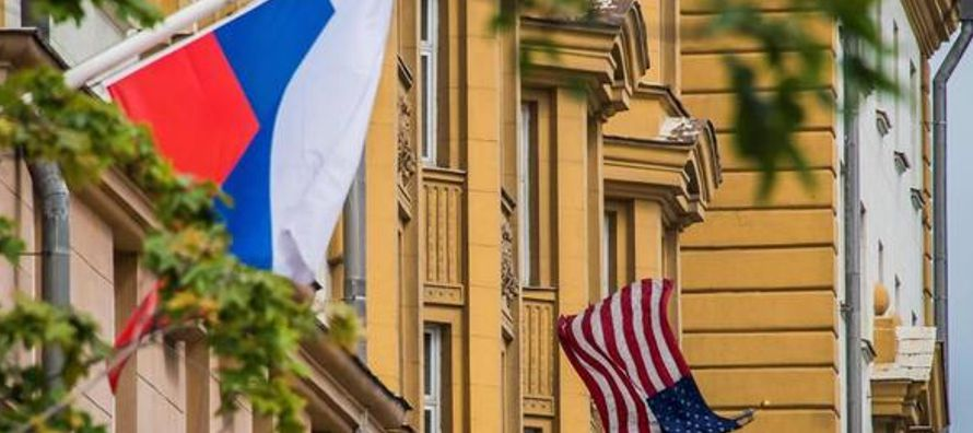 Las declaraciones llegan un día después de que el presidente ruso, Vladimir Putin,...