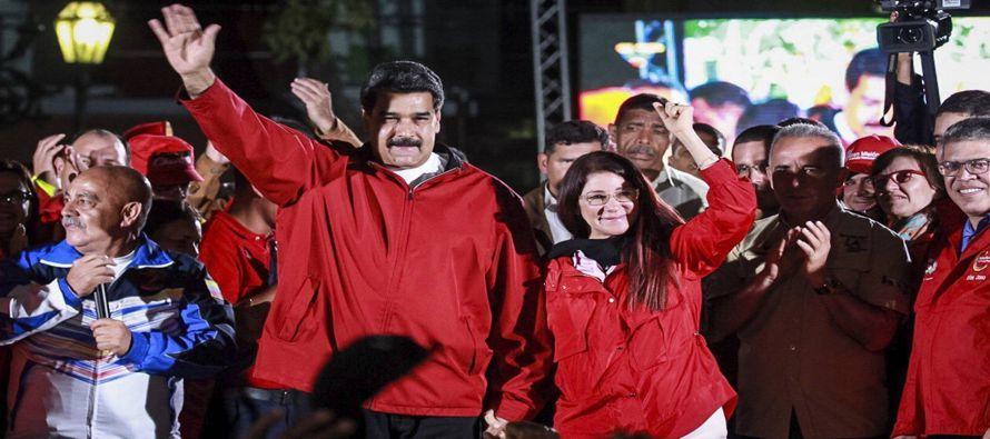 Las principales potencias de América Latina han dado buena cuenta en los últimos...