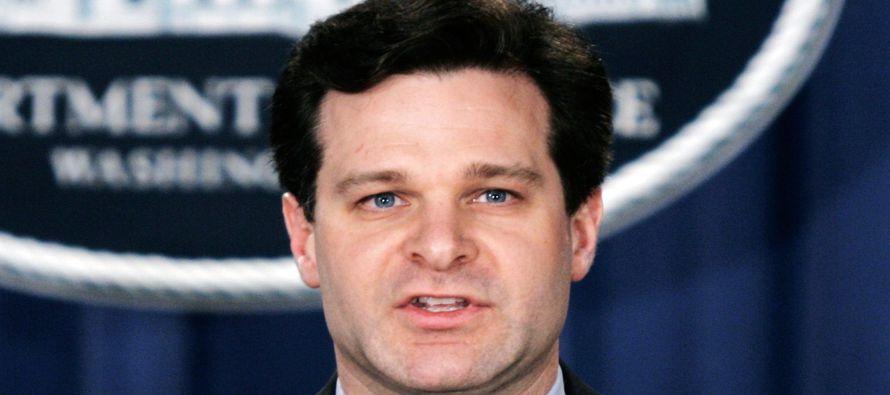 Desde el despido de Comey el 9 de mayo, el Departamento de Justicia ha designado a Robert Mueller...