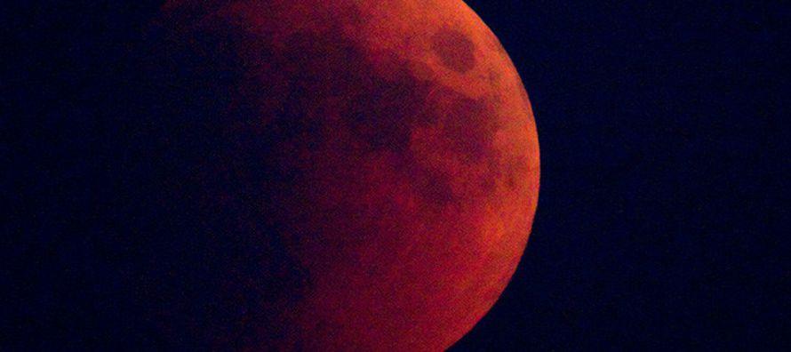 De acuerdo con el portal Sky and Telescope, este 7 de agosto a las 18:20 GMT la cuarta parte del...