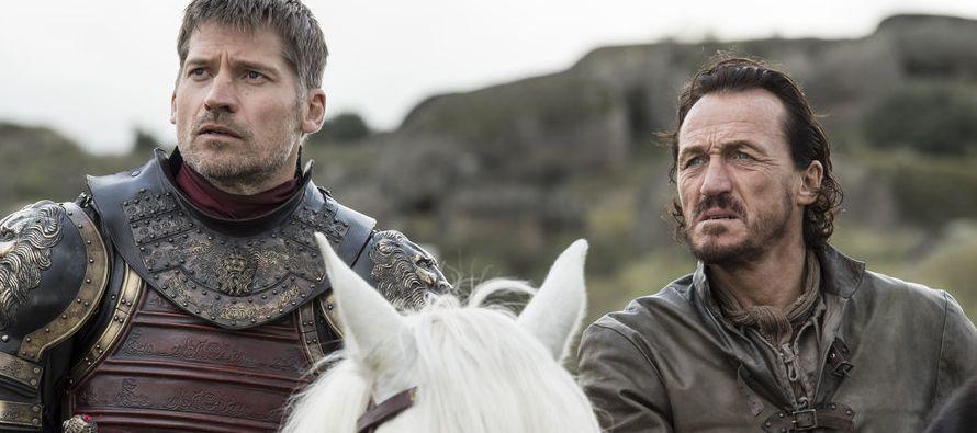 Es sabido, como dirían los dothraki, que el noveno episodio de las temporadas de Game of...