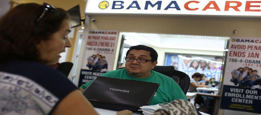 ¿Por qué ha sobrevivido Obamacare? La respuesta chocante es que sigue porque hace...