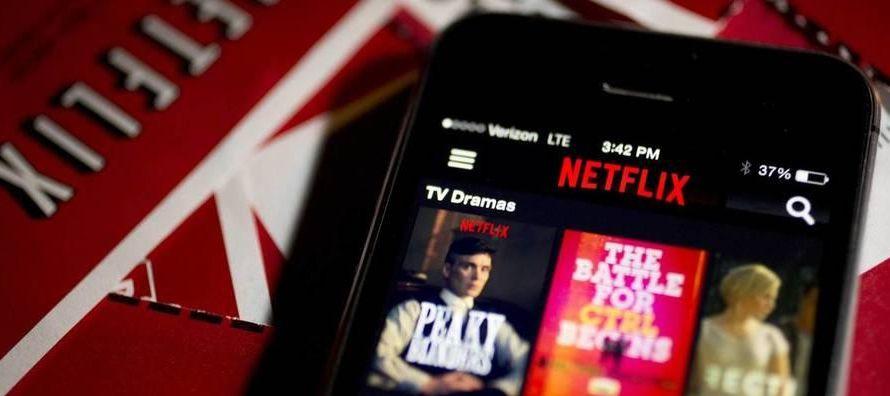 Netflix, cuyas decisiones se basan siempre en datos, quedó prendada de Millarworld al ver...