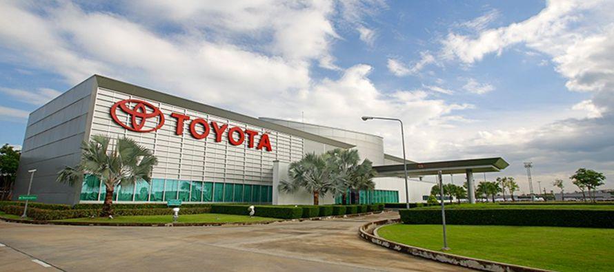El mayor fabricante de automóviles de Japón tenía previsto inicialmente...