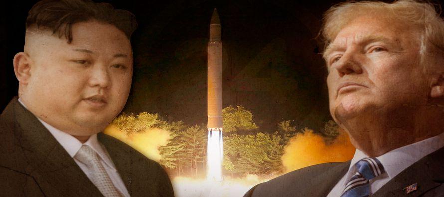 China, el mayor aliado político y socio comercial de Corea del Norte, ha hecho recurrentes...