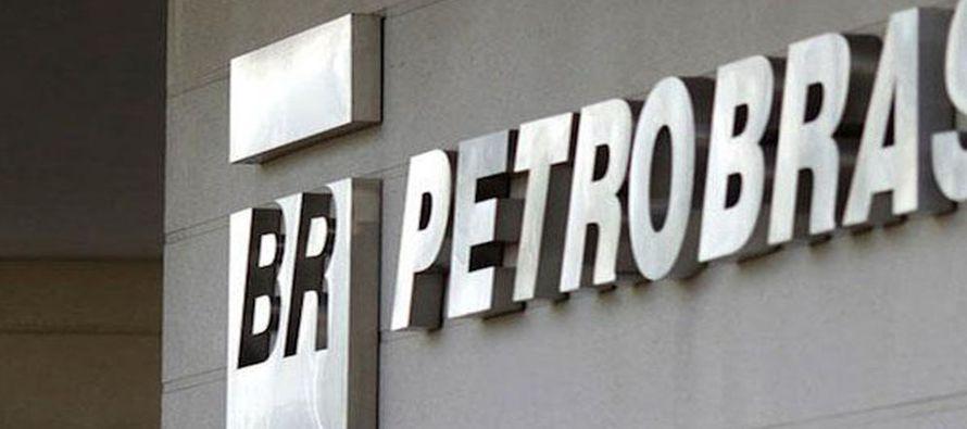 Petrobras, como es conocida popularmente la compañía, dijo el jueves en un comunicado...