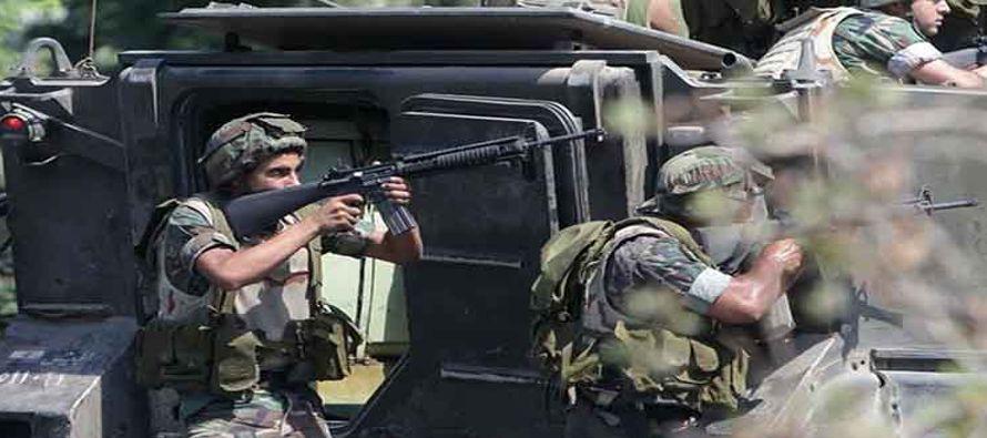 Al parecer, las reiteradas informaciones solo provocaron que los integrantes armados del Daesh,...