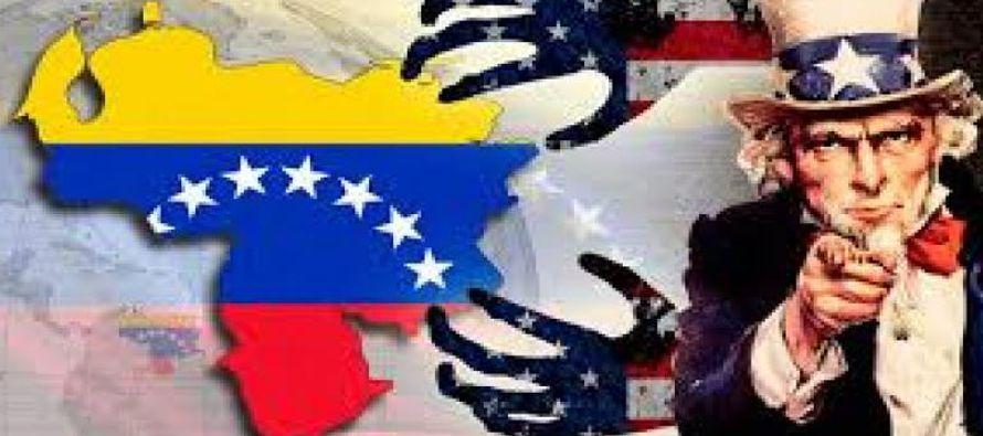 Tras endurecer sustancialmente en los últimos días su actitud con Venezuela, los...