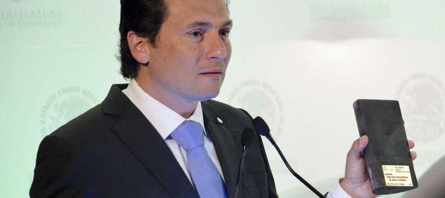 Ayer, el rotativo carioca O Globo dio a conocer confesiones de Luis Alberto de Meneses Weyll, ex...