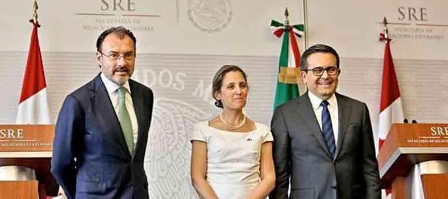 Desde 1994 el gobierno mexicano –como le llaman– puso todos los huevos en la misma canasta y con el...