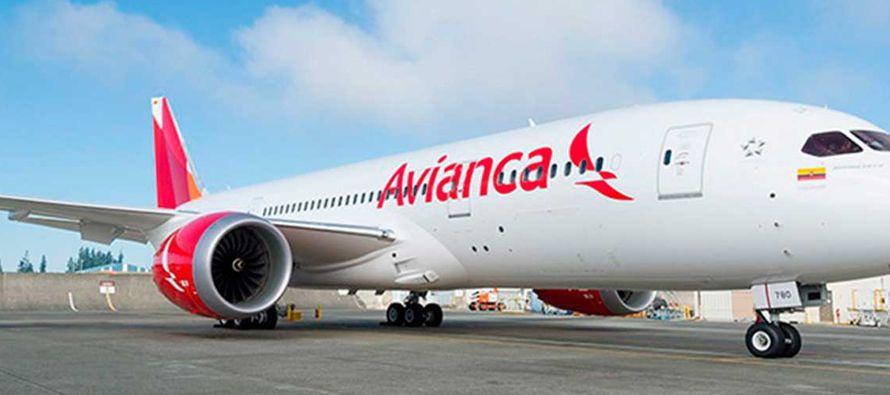 El presidente ejecutivo de Avianca, Hernán Rincón, dijo el martes que espera que la...
