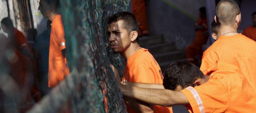 México se consolida como uno de los países más violentos del mundo. Cada...