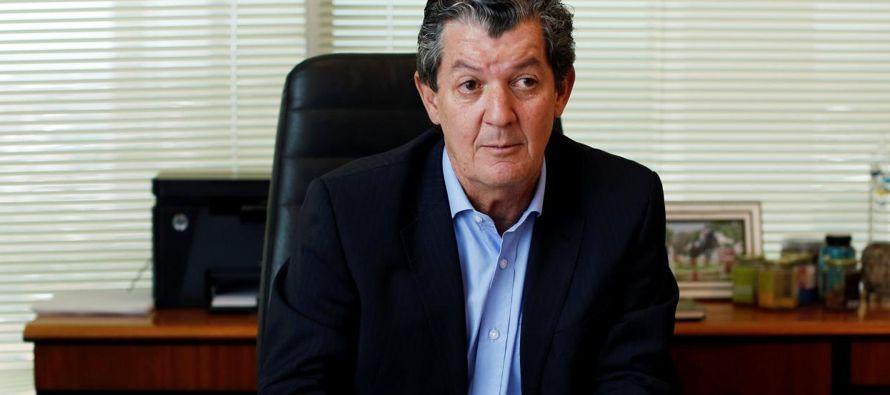 Urquiza, quien declinó detallar el número de emisoras con que podrían...
