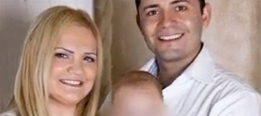 Con la noticia de la detención de Jorge Fernández se acredita lo que este...