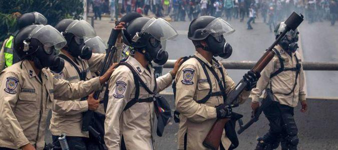 De estas muertes relacionadas con las manifestaciones que el Ministerio Público ha...