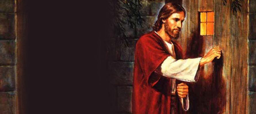 Hoy, el Evangelio nos recuerda y nos exige que estemos en actitud de vigilia «porque en el...
