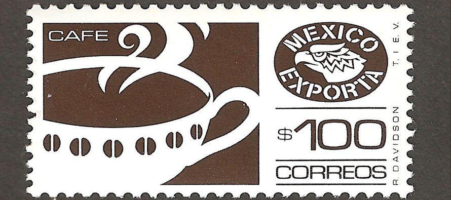 México se mantiene hoy como el onceavo productor de café y uno de los principales...