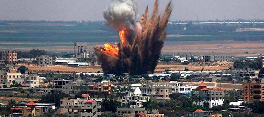 En un comunicado, la coalición militar dijo que había investigado durante julio 37...