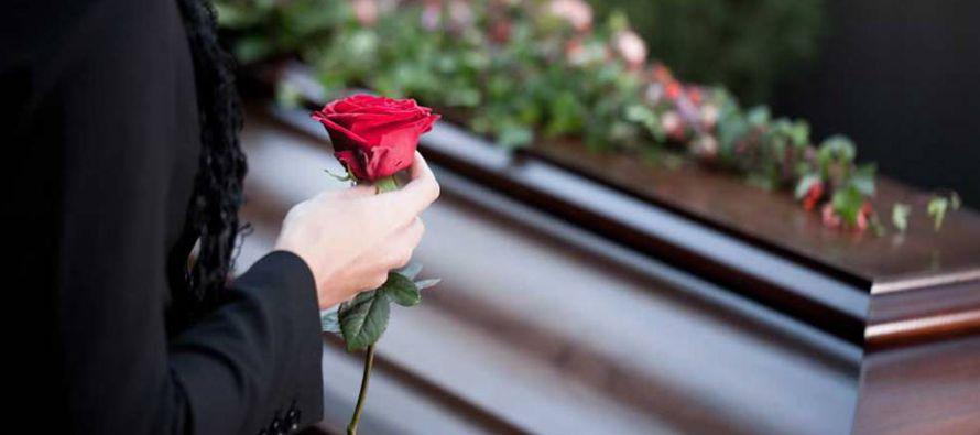 Las muertes imprevistas tienen siempre un matiz de tragedia que no es fácil de asumir. Pero...