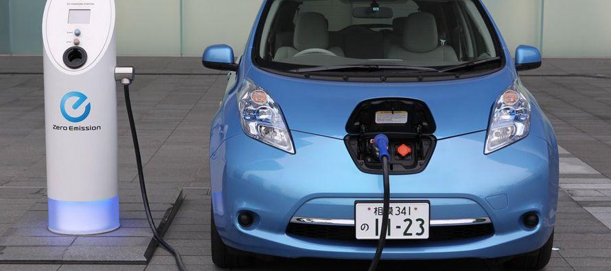 Dar soporte a millones de vehículos eléctricos durante las próximas dos...