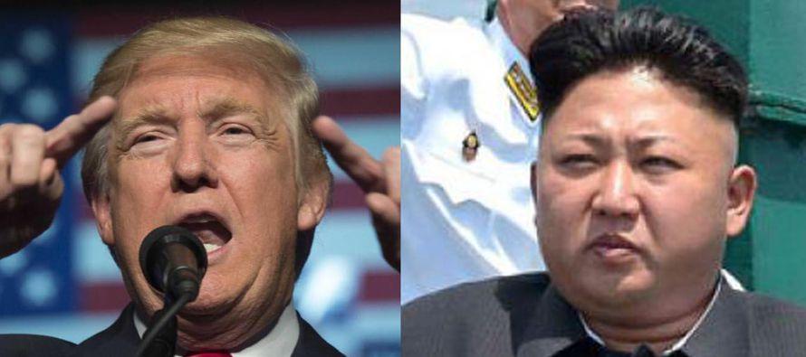 Corea del Sur informó que estaba en conversaciones con Estados Unidos sobre el despliegue de...
