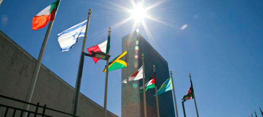 La medición exacta del progreso de los 17 Objetivos de Desarrollo Sostenible (ODS) del mundo...