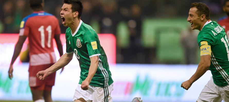 """""""Costa Rica es una muy buena selección, con un muy buen rendimiento, es una de las..."""