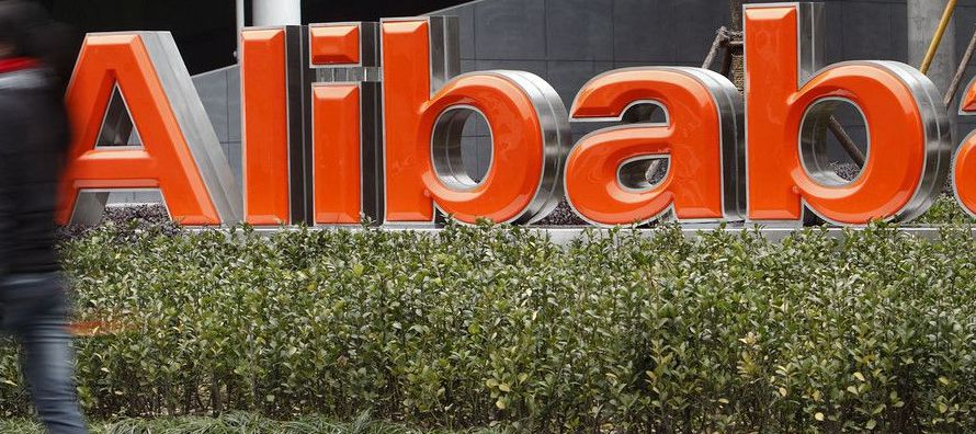 Bajo este acuerdo, en octubre, Alibaba comenzará a capacitar a compañías...