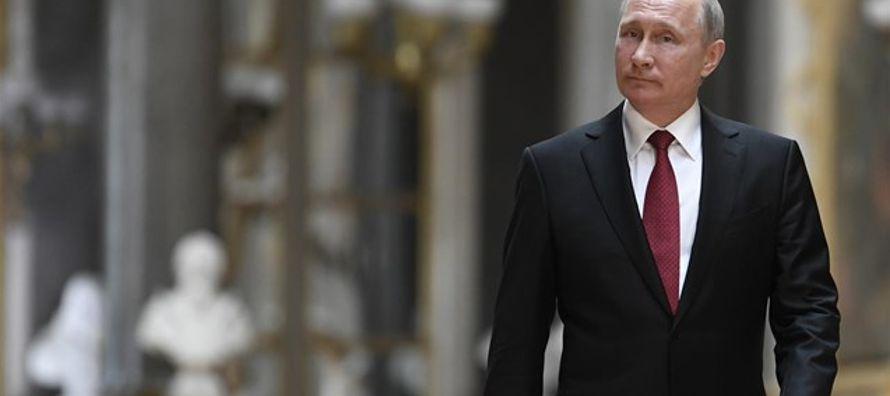 """""""Hemos expuesto propuestas concretas en la hoja de ruta ruso-china y llamamos a todos los..."""