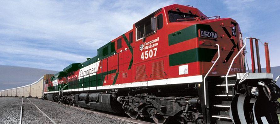 La división de transportes GMéxico Transportes, antes llamada Infraestructura y...