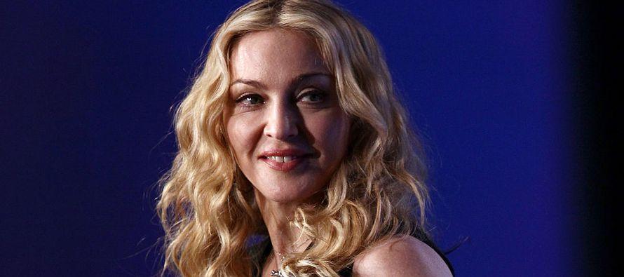 Medios locales dicen que Madonna compró una residencia por 7,5 millones de euros (9 millones...
