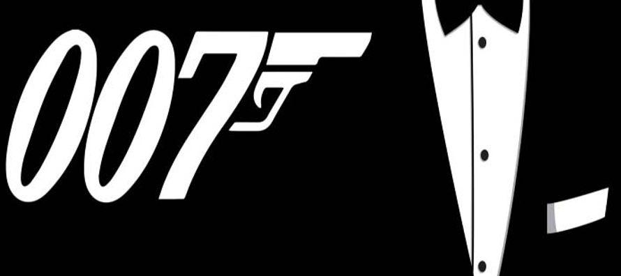 A las órdenes del Servicio Secreto de Inteligencia británico, conocido como MI6, Bond...