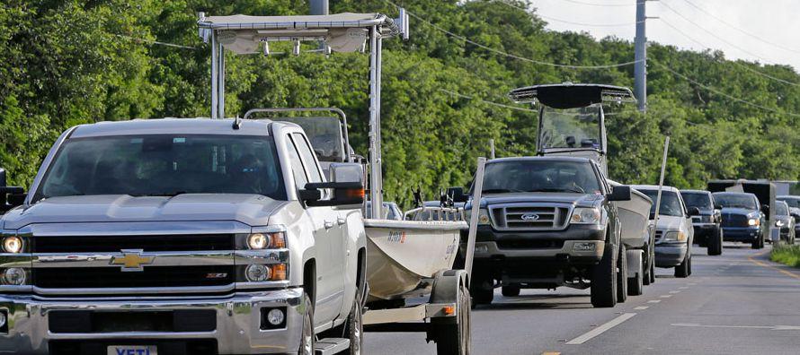 Importadores de combustible como México y Brasil han asegurado suministros en los...