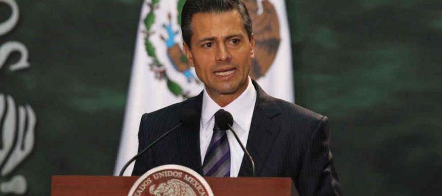 """Con esta acción diplomática México expresa al Gobierno de Corea del..."