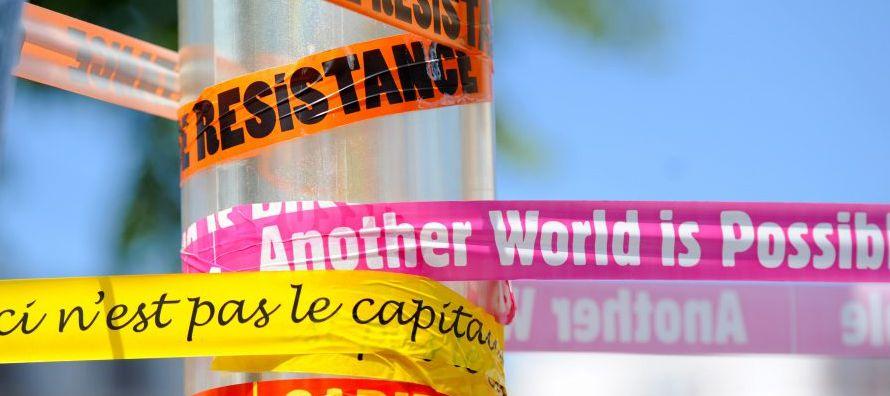 La globalización vuelve a estar en boca de todos. La oleada de acontecimientos que ha...