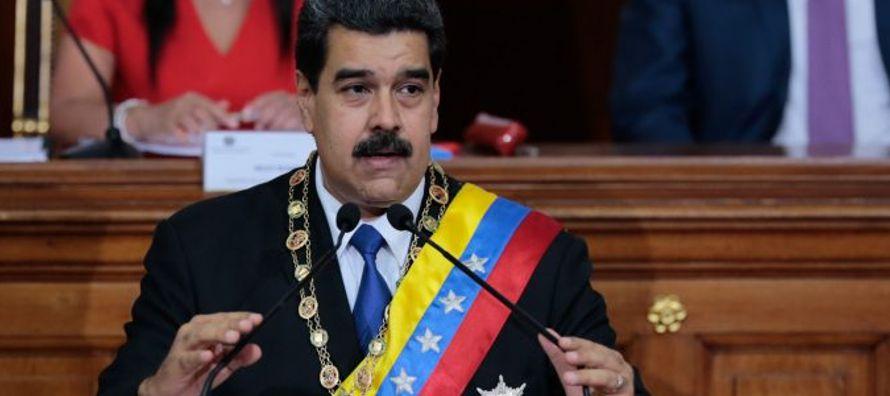 """""""Prácticamente Venezuela es víctima de una persecución de cada..."""