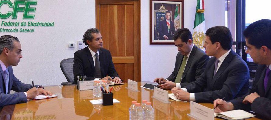 Durante una ponencia en la Universidad Anáhuac, el funcionario señaló que el...