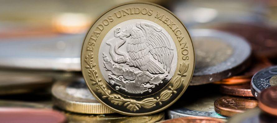 La inflación en México se aceleró en agosto a 6.66 por ciento, su mayor nivel...