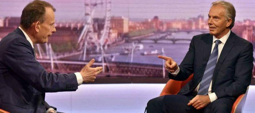 """""""Si genuinamente creen que el Brexit es el camino adecuado, entonces háganlo"""",..."""