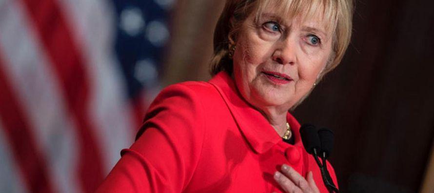Si cumple su palabra, marcaría para ella el final de una carrera política que...