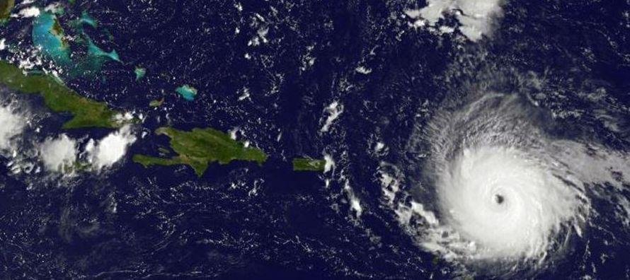 En esa región, añadió, la actividad ciclónica sigue ciclos de varias...