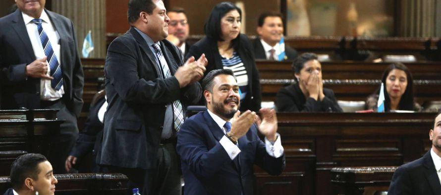 Resulta revelador que entre los argumentos más recurrentes de quienes ampararon a Morales...