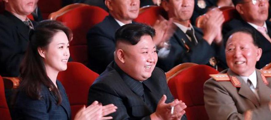 """""""En caso de que Estados Unidos arme la resolución ilegal sobre sanciones más..."""