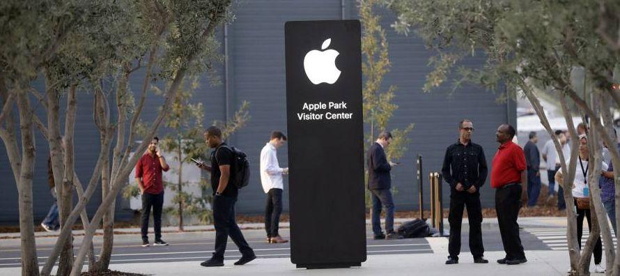 Este martes se desvela un nuevo iPhone, la invención más célebre de un...