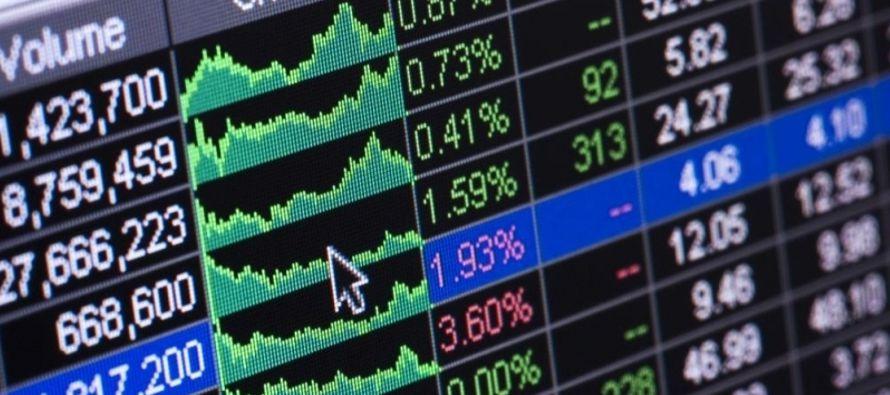 Las acciones europeas subieron el martes hasta un máximo de cinco semanas, extendiendo el...