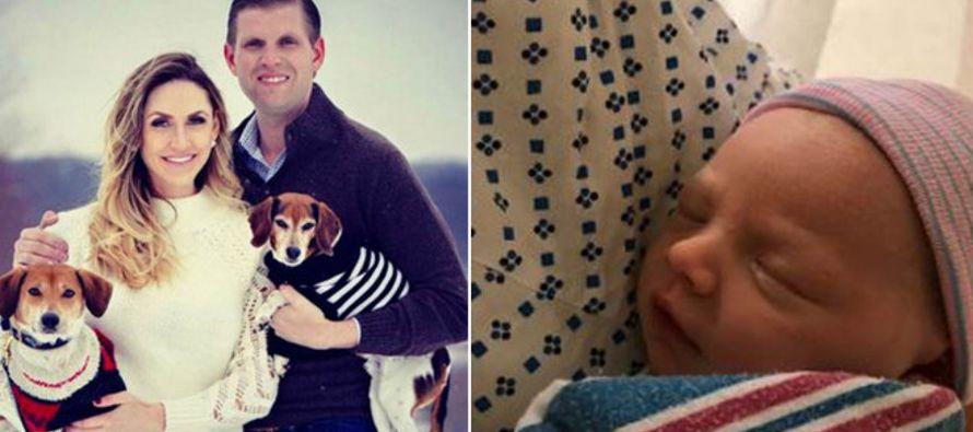 Su hermano Donald tiene cinco hijos con su esposa Vanessa y su hermana Ivanka, con Jared Kushner....