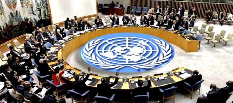 El Consejo de Seguridad de la ONU ha aprobado nuevas sanciones contra el país comunista, que...
