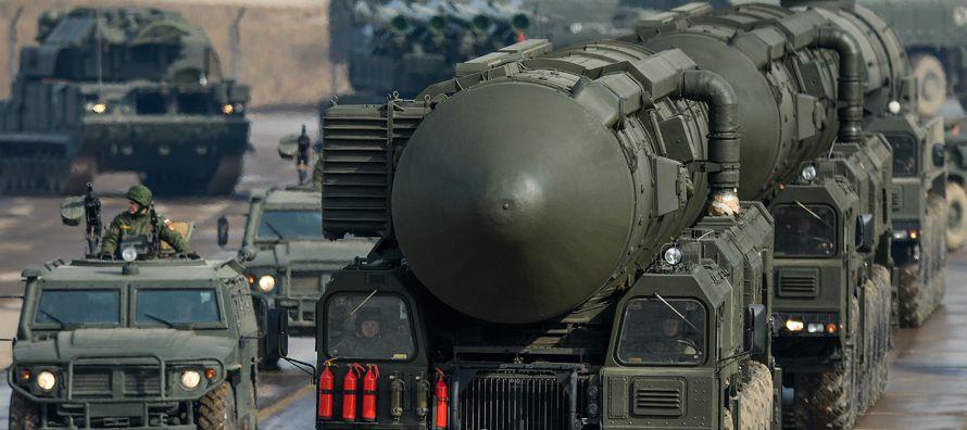 La creciente tensión en la península coreana ha hecho que se calcule cuánta...