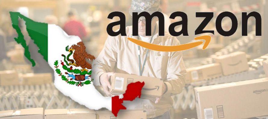 El nuevo almacén se construiría en el municipio de Tepotzotlán, a unos 40...