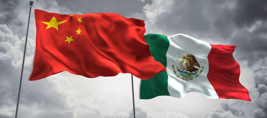 Las autoridades mexicanas buscarán atraer inversión extranjera directa y promover el...